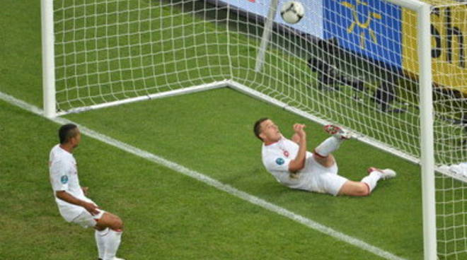 Gol fantasma, Ucraina scippata