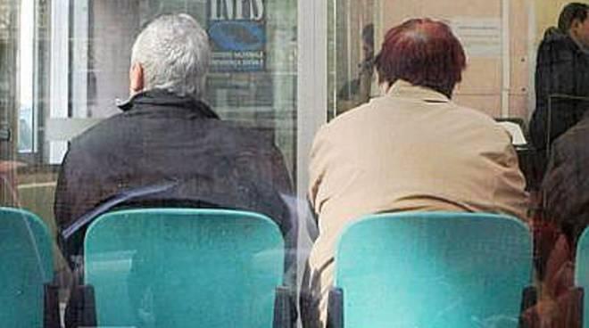Inps, novità pensioni sopra mille euro