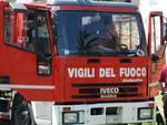 L'Aquila, vigili del fuoco accusati di furto