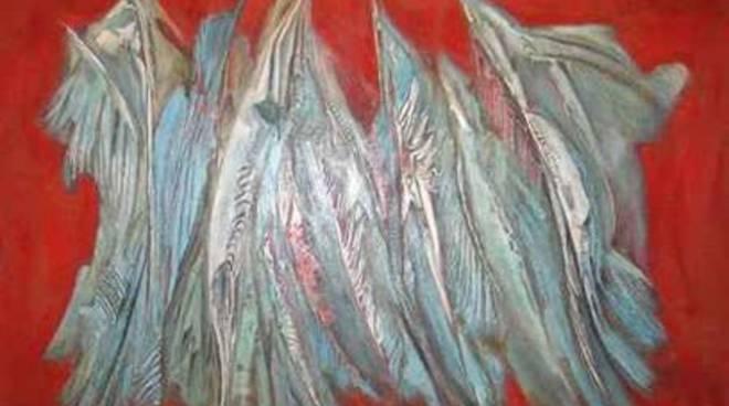 Muore l'artista Massimina Pesce