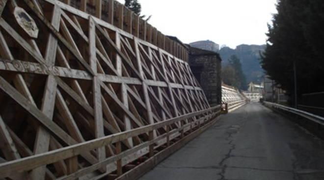 Mura, la Giunta dice sì al restauro