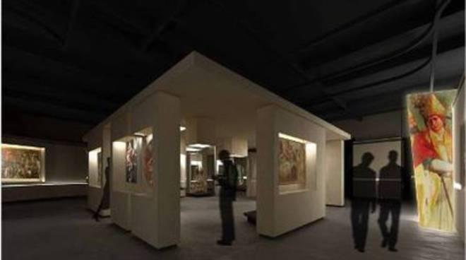 Museo ex mattatoio apre a Natale 2013