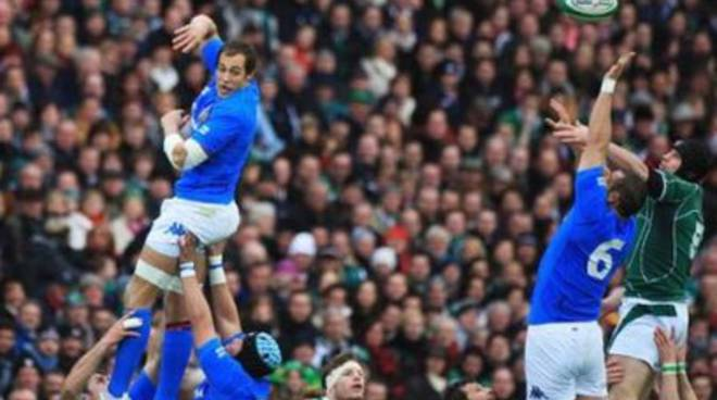 Rugby: gli Azzurri che sfideranno i Pumas