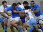 Rugby: Italia battuta dai Pumas