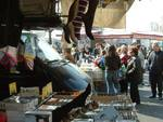 San Massimo, la fiera non fa miracoli