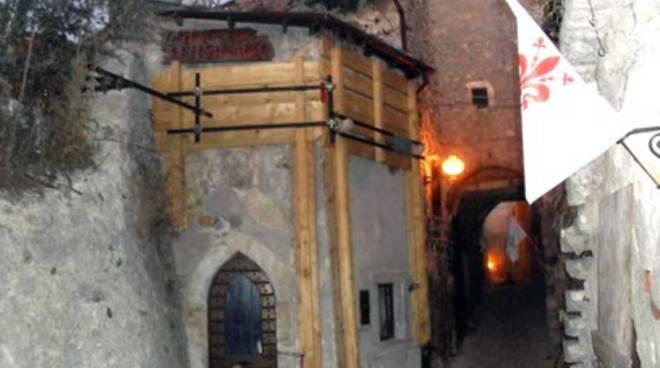 Santo Stefano, tornano i quadri degli Uffizi