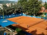 Tennis, memorial Ezio Pace dal Circolo L'Aquila