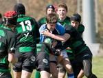 U16, L'Aquila Rugby espugna Livorno