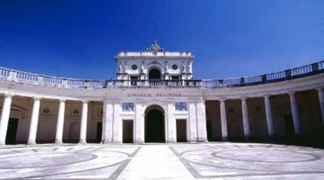 Abruzzo, la settimana politica in Regione