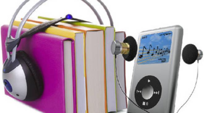 Avezzano: audiolibri in ospedale