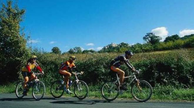 Cicloturismo: scoprire l'Abruzzo in bicicletta