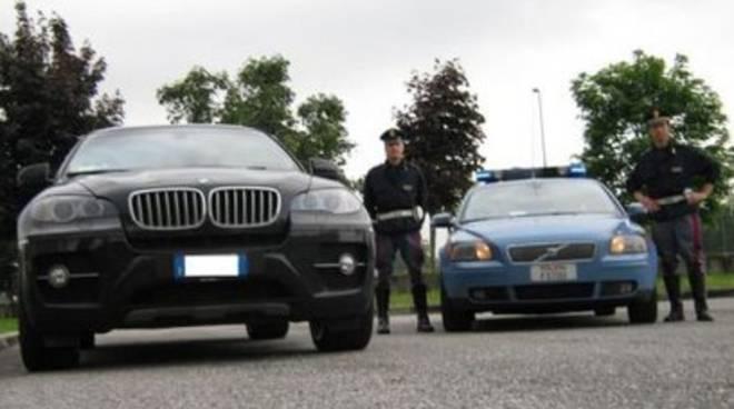 Confisca veicoli sequestrati: ordinanza della Prefettura