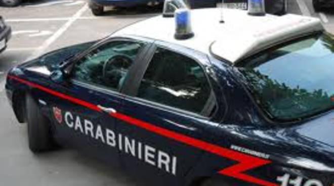 Coppito 3, arrestato per tentato furto