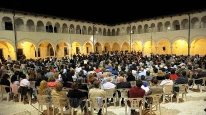 Dal 30 luglio a L'Aquila 'Pietre che cantano'