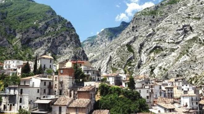 Festa nazionale Borghi Autentici in Abruzzo