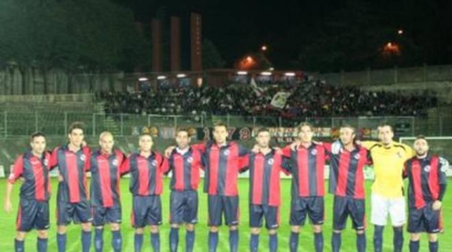 L'Aquila Calcio: firmano Infantino e Ciotola