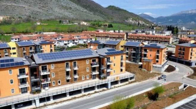 L'Aquila, Legambiente: ' Edifici post terremoto' bocciati