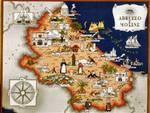 'Per risparmiare riunificare Abruzzo e Molise'