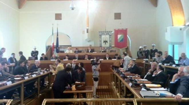 Programma di mandato in Consiglio
