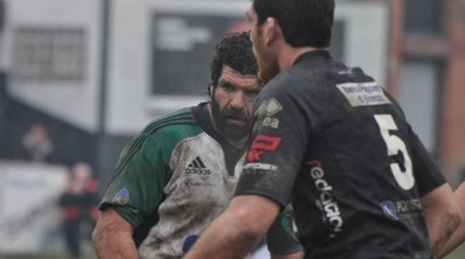 Rugby: Zaffiri resta neroverde