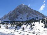 Una targa per ricordare l'escursionista scomparso a Serra di Celano