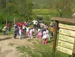 Agriturismo, settimana dei bambini a Capitignano