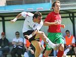 Amiternina, 0-1 dal Messina