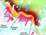 Cina, sisma 6.3 sull'Himalayia
