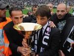 Conte, occasione storica per la Juve: mandare a casa questa Figc