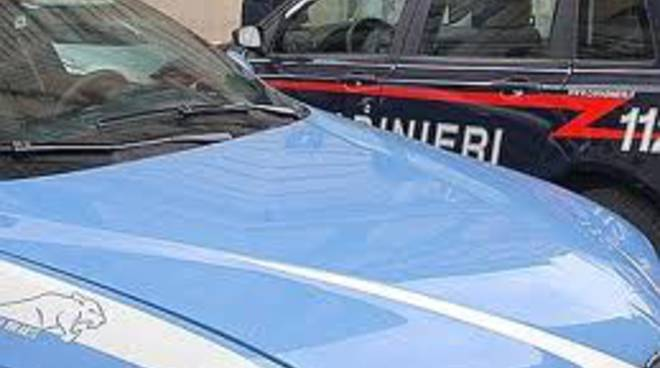 Grave incidente a Sant'Eusanio