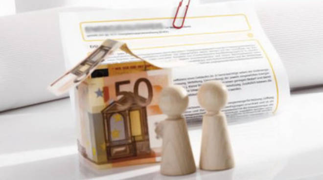 Italia schiacciata dai mutui