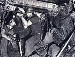 Marcinelle: l'Abruzzo piange i suoi minatori