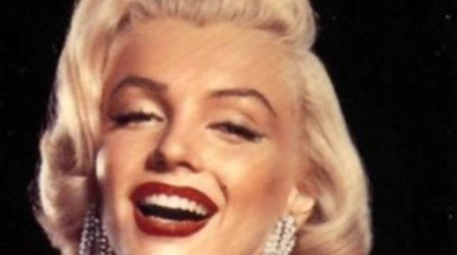 Marilyn Monroe icona immortale