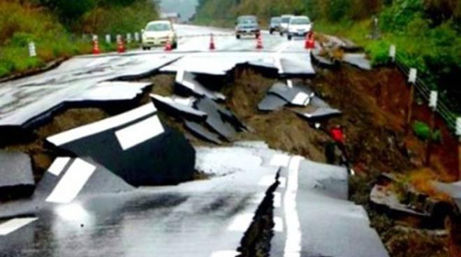 Terremoti, prevenirli studiando l'acqua