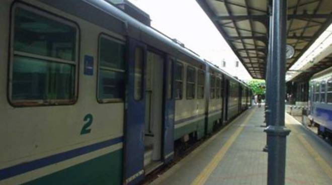 Abruzzo, modifiche agli orari Trenitalia