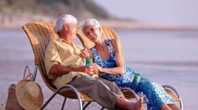 Anziani, soggiorni termali promossi dalla Provincia