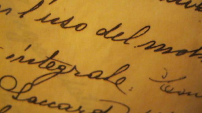 Appello per le lettere rubate a Darina Silone