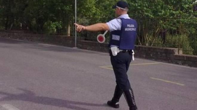 Educazione stradale, corso formativo dalla polizia municipale