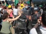 'Il 4 ottobre a Roma per evitare l'ennesima ingiustizia'