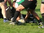 L'Aquila rugby in amichevole con la Gran Sasso
