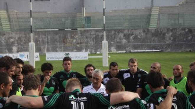L'Aquila rugby perde di un punto