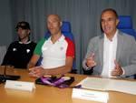 Paralimpiadi: l'Abruzzo ringrazia i fratelli Pizzi