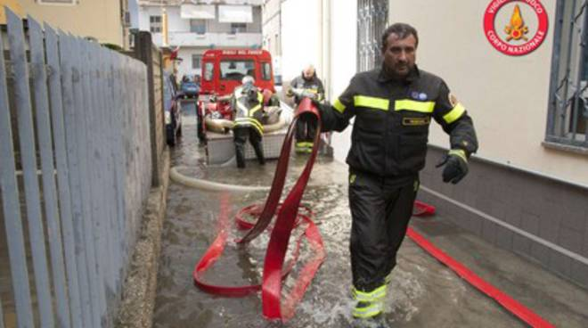 Pescara: la quiete dopo la tempesta
