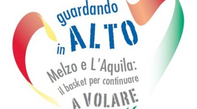 Piccoli cestisti aquilani in Lombardia