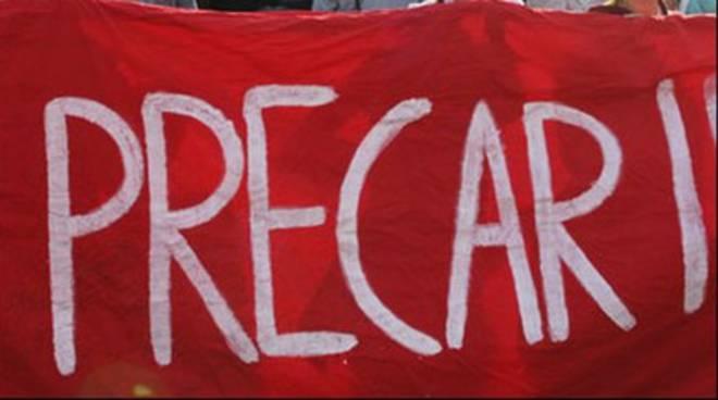 Precari: sciopero il 25 e 26 settembre