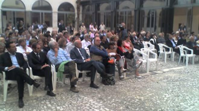 Premio Sulmona giornalismo a Napoletano e Sangiuliano