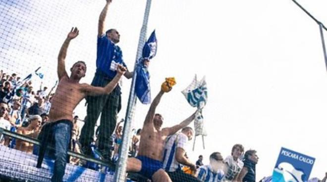 Primi gol per il Pescara, ma trionfa la Sampdoria