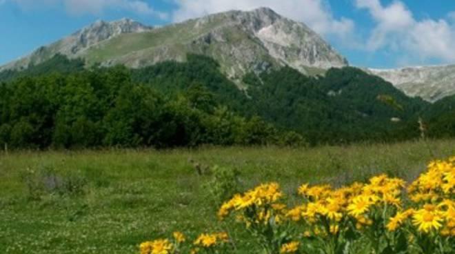 Puliamo il mondo anche in Abruzzo