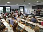 Test Medicina: a L'Aquila iscrizione 'economica'