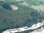 Aragno si avvicina a L'Aquila di 6 chilometri